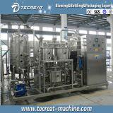 2017 de hete Vullende Lijn van de Bottelmachine van Beveage van de Drank van de Fles van het Huisdier van de Verkoop Kleine