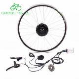 Greenpedel 36V 250 Вт 350W электрический велосипед преобразования комплект двигателя
