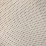 뜨개질을 한 100%Polyester Mattress&Pillows 덮개 직물