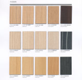 최고 가격을%s 가진 새로운 디자인 가구 또는 싱크대 또는 서랍 정면 장식적인 HPL 목제 곡물 합판 제품 장