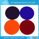 Corte de IV óptica Filtro Bandpass azul para câmaras digitais