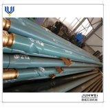Aufbereitete Erdölbohrung bearbeitet Downhole-Motor mit konkurrenzfähigem Preis und zuverlässiger Qualität