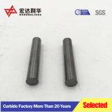 O carboneto de tungsténio fundido sólido de alta qualidade do tubo longo na barra de extrusão para soldadura