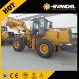 Qualität 4 Tonnen-kleine Rad-Ladevorrichtung Lw400kv für Verkauf