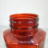De hete Hexagon Fles van het Huisdier 275ml van de Verkoop voor Capsule