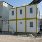 Casa prefabbricata acquistabile e durevole del contenitore