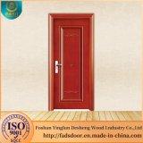 Desheng solides modèles de portes en bois de teck Prix
