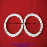 Anillo de cerámica de alúmina Industrial