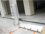 Portello di alluminio dell'otturatore del rullo dei veicoli delle parti di protezione speciale di sicurezza