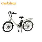Cidade mais populares de bicicletas eléctricas com preço de Fornecedor