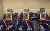Portable impermeabile del compensatore 12V 48V del compensatore della batteria di litio del AGM LiFePO4