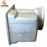 Bastidor dúctil del hierro del OEM con la soldadora de la certificación de la ISO