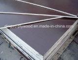 Film de la construction face / Marine de Contreplaqué panneaux de contreplaqué (peuplier, Combi, Birch Core)