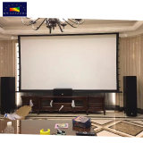 Xy Screens Ec2-Wf1PRO 110 Inch Tab-Tension Motorized Projection Screens/Projector Screen for Home Theater