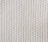Air chaud mou et blanc de matière première de feuille de dessus de serviette hygiénique d'es par Nonwoven