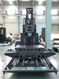 V8の線形案内面を製粉する中国VmcのマシニングセンターCNC