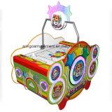 Tabela do passeio do arco-íris do hóquei do ar do Kiddie da máquina de jogo do bilhete da redenção