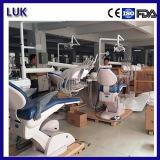 Heißer Verkaufs-ökonomischer zahnmedizinischer Geräten-zahnmedizinischer Stuhl-zahnmedizinisches Gerät (LUK-215)