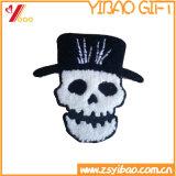 HalloweenemカスタムBroideryパッチか刺繍のバッジ/Chenile (YBpH431)