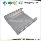 6.063 T5 Gabinete de alumínio anodizado para dissipador Car Audio