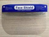 공장 직매 주식에서 방패가, 재사용할 수 있는 안전 보호 얼굴 방패 FDA에 의하여 증명서를 준다