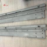 Creación de prototipos de metal de aluminio de alta calidad de piezas de CNC