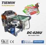 Tieminの高品質の高速自動はダイカッタの切断の機械装置を