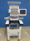 Dahaoの刺繍機械単一のヘッドタッチ画面のコンピュータ