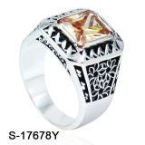 Neue Entwurfs-Silber-Schmucksache-türkischer Ring für Mann