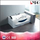Bañera del masaje de la familia de la bañera del hotel de la venta al por mayor de la producción de la tina de baño de K-8809 Guangdong