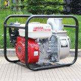 Pompe à eau agricole d'essence d'engine de Honda Gx200 d'irrigation 3 pouces