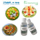 Saveur de fruit de melon utilisée pour l'E-Liquide et le tabac