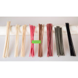木製のタケ香の棒