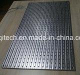 Equipamento de Teste de alumínio de usinagem CNC Board para HP