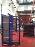 Chloralkaliの加工産業のための自由な流れの熱交換器