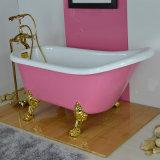 Clásico estilo europeo, bañera con los pies (BG-7006E)