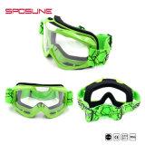 Laufen der Augenschutz-Sonnenbrille-Motorrad-Glas-Sicherheits-Motorradmotocross-Gläser