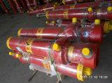 Cilindro dell'olio idraulico del trattore da veloce
