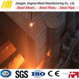 CNC de Scherpe Machine van de Laser van de Plaat van het Staal van het Metaal van het Blad