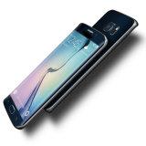 Первоначально приведенный край мобильного телефона S6, открывает франтовской телефон