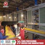 Кладущ оборудование фермы для полинянного цыпленка отверстия Нигерии половинного (A-3L90)
