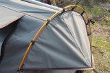 アルミニウムポーランド人2つの層のキャンプの盗品のテント