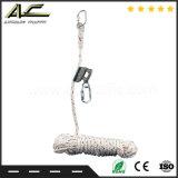 1,8 м индивидуального строительства безопасность рабочей веревки проводов с двумя из тканого материала