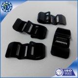 Inarcamenti registrabili di timbratura cinesi della lega del metallo di abitudine di fabbricazione per la cinghia del sacchetto