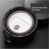 Aotuseal Japanese-Style High-End 380ml en acier inoxydable Tasse thermos de café isolation sous vide