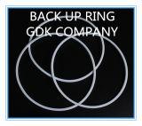 El PTFE el anillo de respaldo/Tfp/Tfg/anillo de teflón