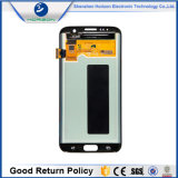 LCD do telefone celular para a Samsung Galaxy S7 Edge G935 Conjunto do LCD