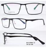 De klassieke Optische Frames van het Aluminium van de Manier (KLC17008)