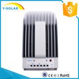 태양 관제사 1215bn를 위한 MPPT 10A 12V/24V RS485/RJ45 통신 포트