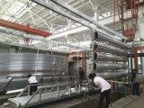 Profiel het van uitstekende kwaliteit van het Aluminium Alu voor het Gebruik van Pool van de Verlichting
